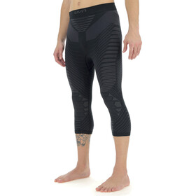 UYN Resilyon Medium Pants Men, nero/grigio